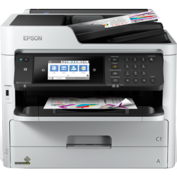 EPSON C11CG03401 Epson WorkForce Pro WF-C5710DWF